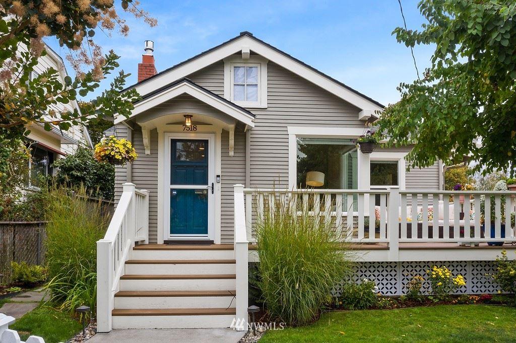 7518 28th Avenue NW, Seattle, WA 98117 - #: 1838195