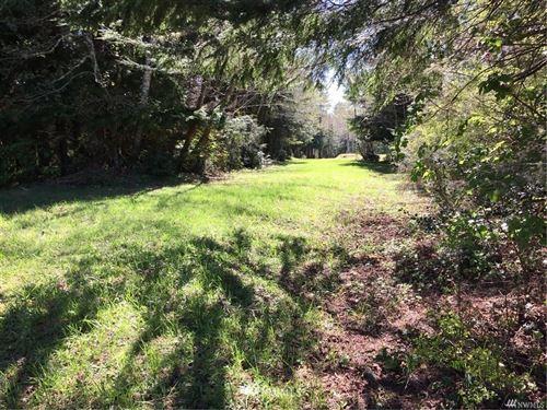 Photo of 0 Cedar Lane, South Bend, WA 98586 (MLS # 1584196)