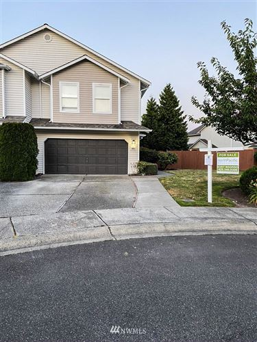 Photo of 103 96th Avenue SE #B, Lake Stevens, WA 98258 (MLS # 1631196)