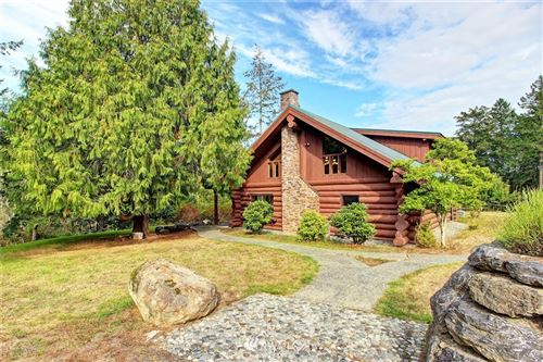 Photo of 11 Blue Camas Lane, Friday Harbor, WA 98250 (MLS # 1666196)