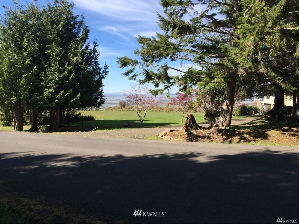 Photo of 0 Cedar Lane, South Bend, WA 98586 (MLS # 1584196)