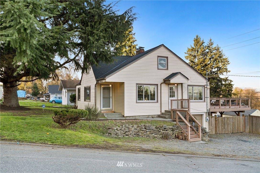 Photo of 4627 S 4th Avenue, Everett, WA 98203 (MLS # 1738196)