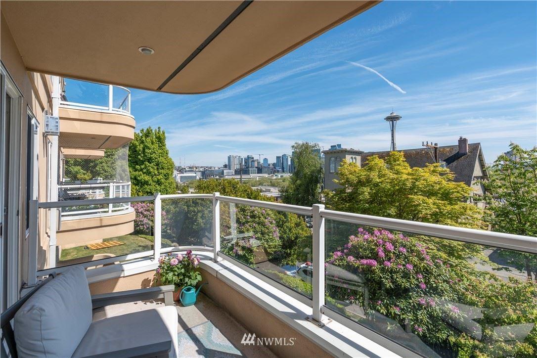 801 2nd Avenue N #201, Seattle, WA 98109 - #: 1772196