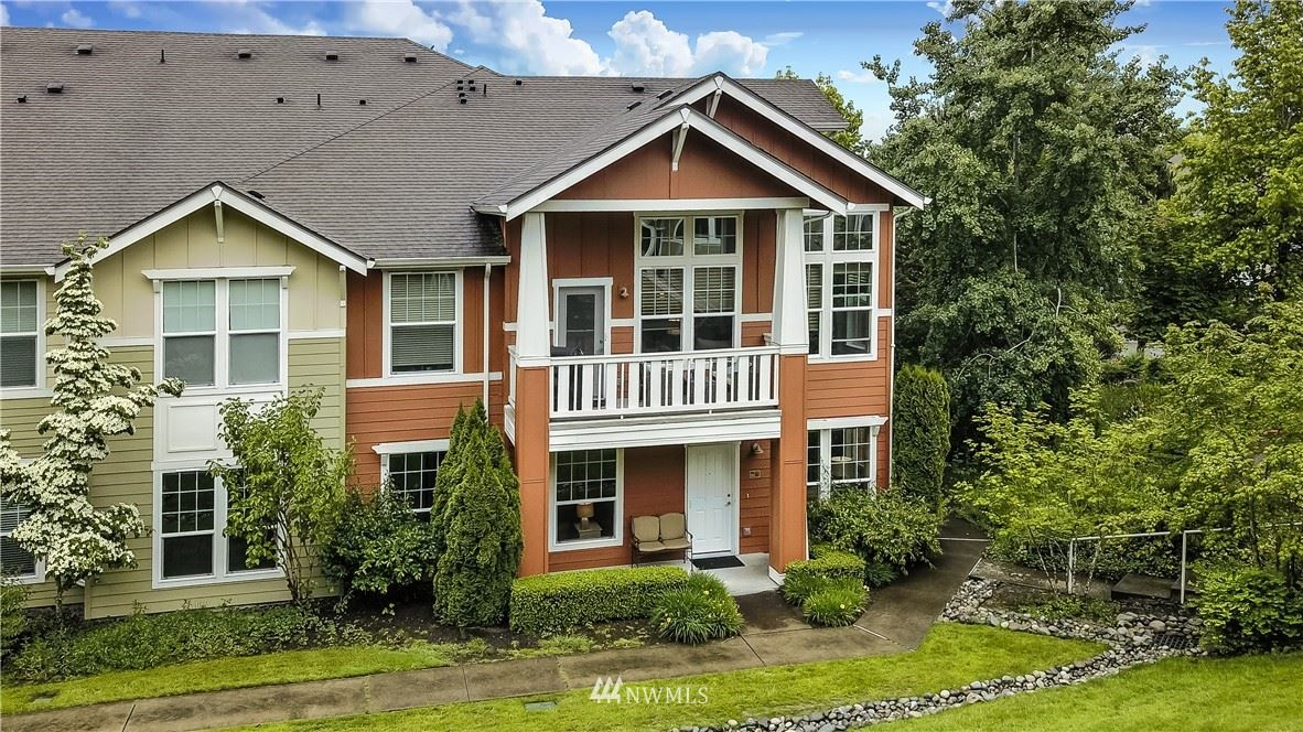 7705 Fairway Avenue SE #102, Snoqualmie, WA 98065 - #: 1793196