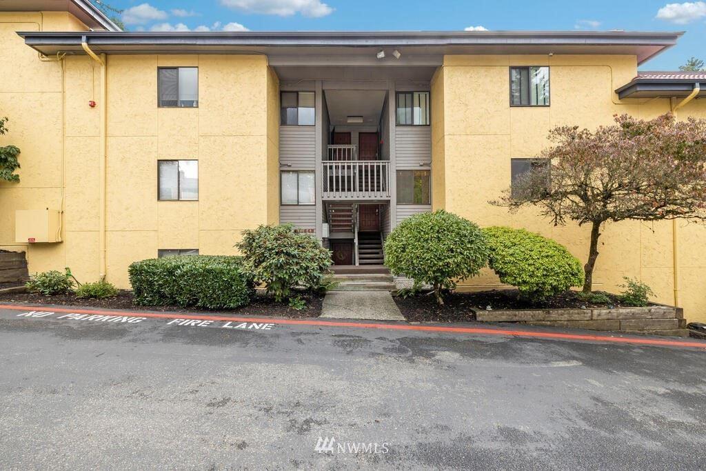 11642 100th Avenue NE #A206, Kirkland, WA 98034 - MLS#: 1842196
