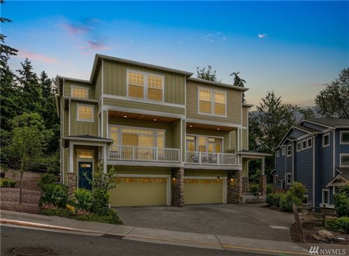 Photo of 8400 169th Place NE #102, Redmond, WA 98052 (MLS # 1604197)