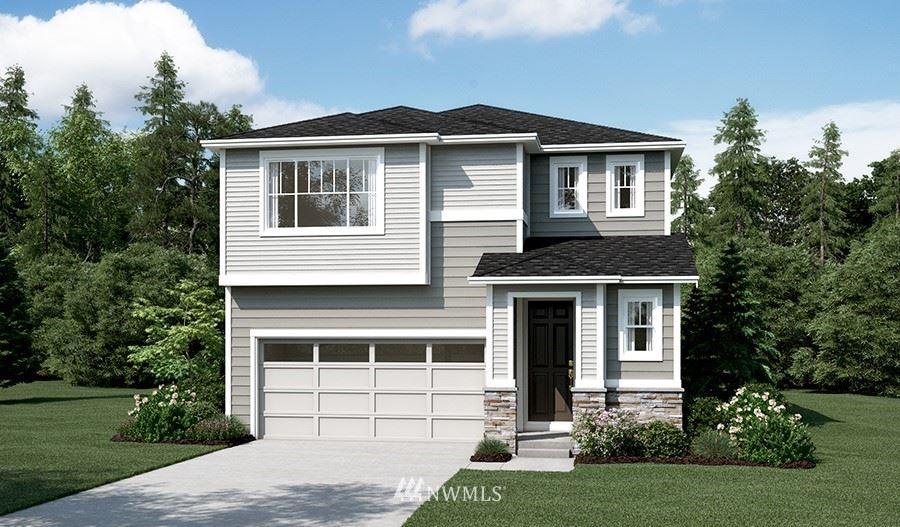8017 16th Street SE, Lake Stevens, WA 98258 - MLS#: 1530197