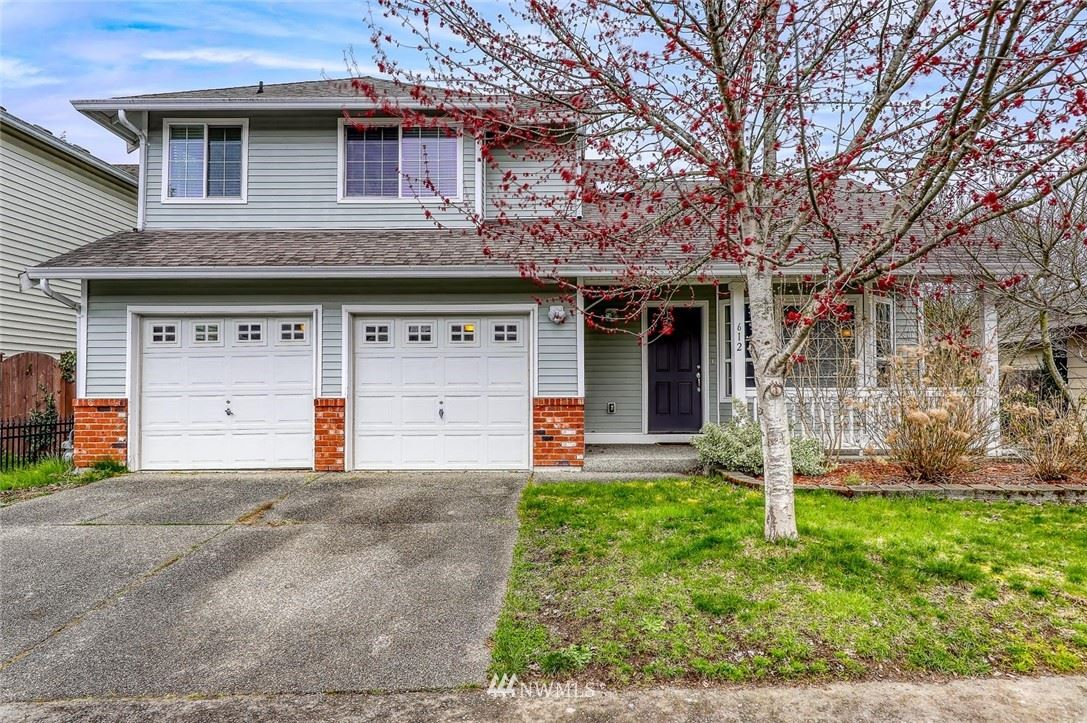 612 Cottage Lane, Bremerton, WA 98310 - MLS#: 1746197