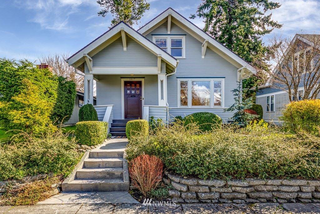 Photo of 1817 Hoyt Avenue, Everett, WA 98201 (MLS # 1748197)