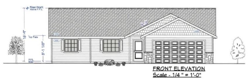 502 E Grace Taylor Street, Moses Lake, WA 98837 - #: 1796197