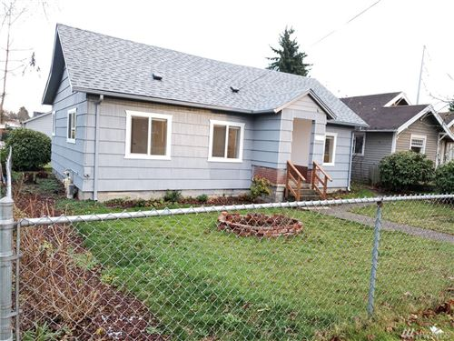 Photo of 8223 E Sherwood St, Tacoma, WA 98404 (MLS # 1548198)