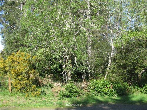 Photo of 222 LOT Birch Place, Ocean Park, WA 98640 (MLS # 1592198)