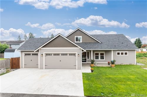 Photo of 1428 S 88th St, Tacoma, WA 98444 (MLS # 1625198)