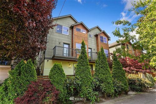 Photo of 1737 NW 58th Street #A, Seattle, WA 98107 (MLS # 1775198)