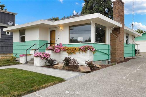 Photo of 2620 S Morgan Street, Seattle, WA 98108 (MLS # 1839198)