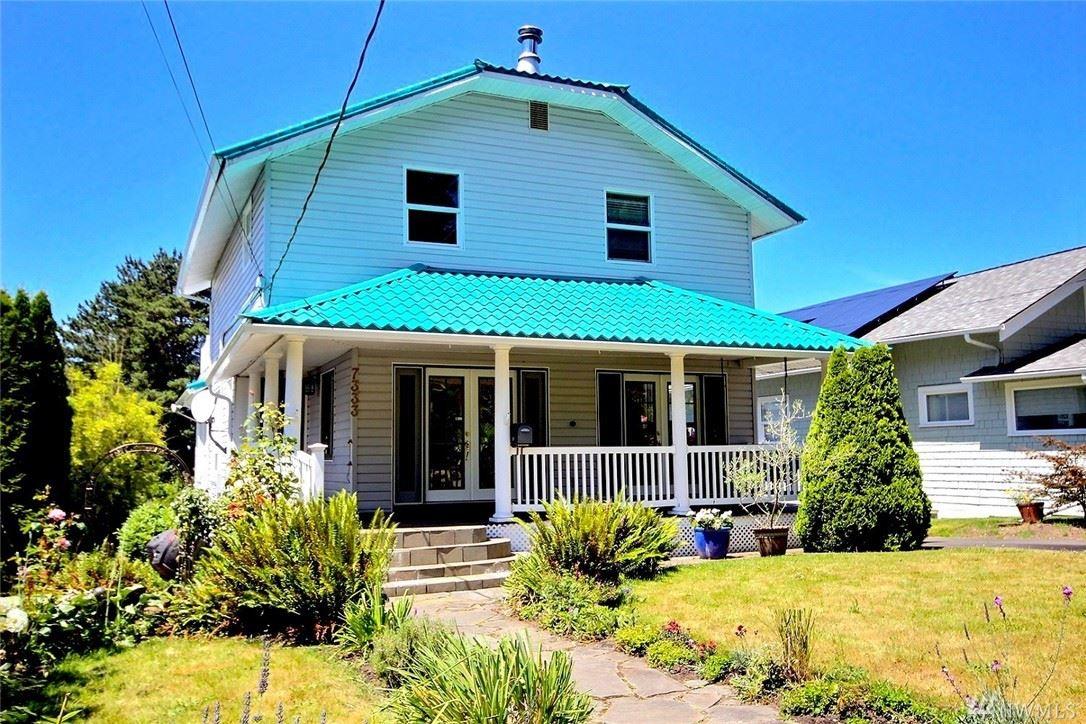 Photo of 7333 39th Avenue SW, Seattle, WA 98136 (MLS # 1605198)