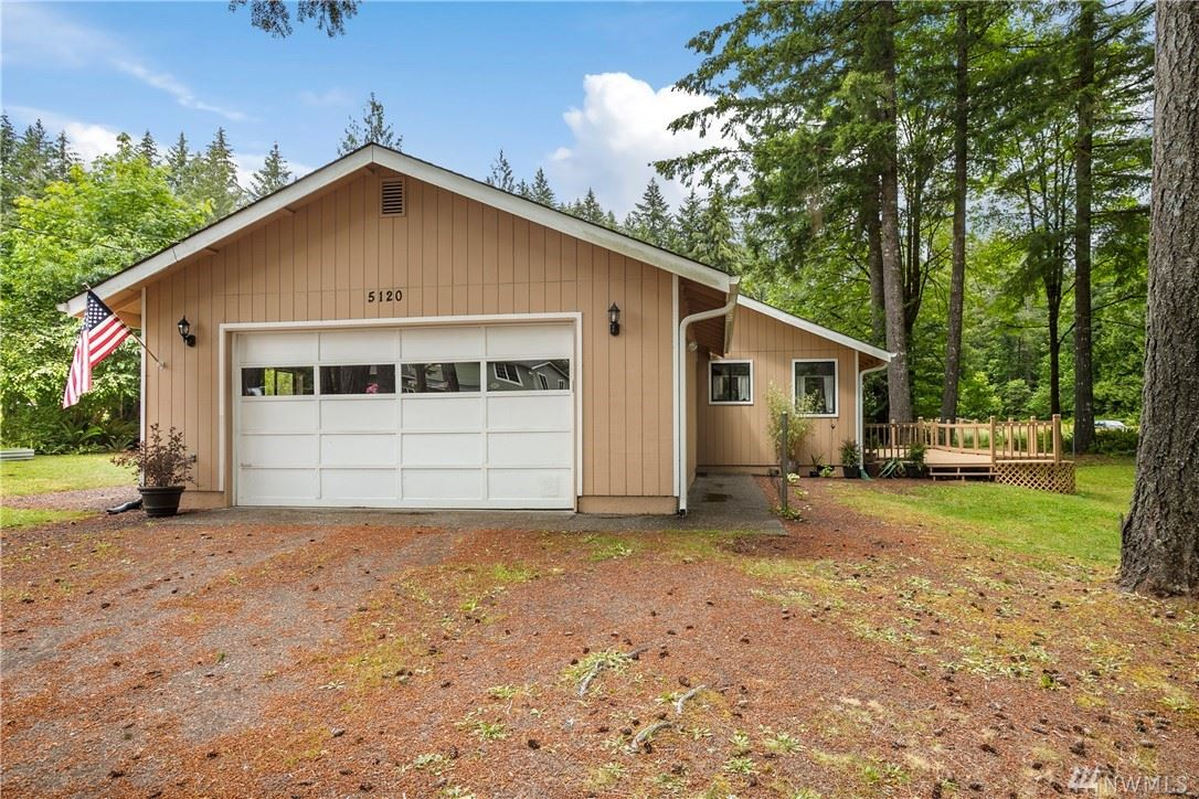 5120 69th Ave SW, Olympia, WA 98512 - MLS#: 1624198