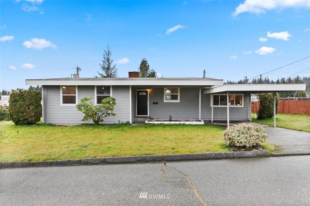 Photo of 4917 Vesper Drive, Everett, WA 98203 (MLS # 1713198)