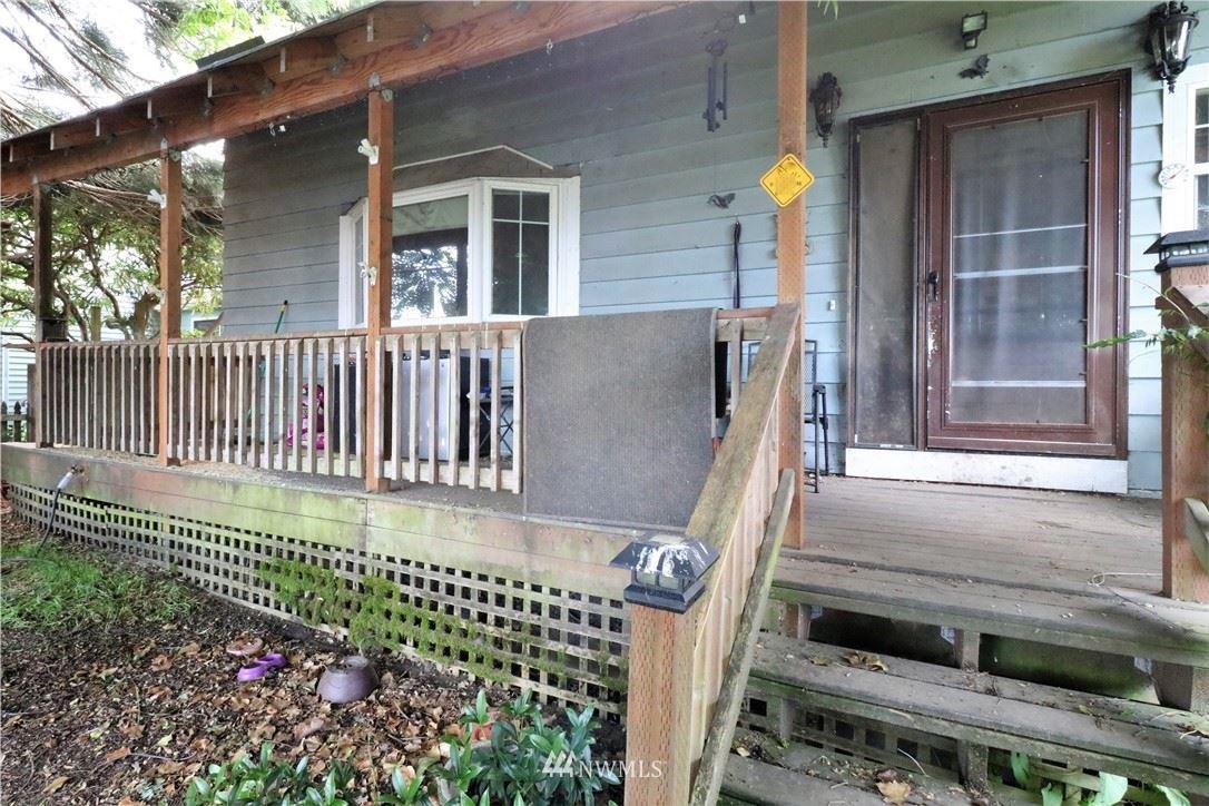 Photo of 237 Sherman Street NW, Olympia, WA 98502 (MLS # 1718198)