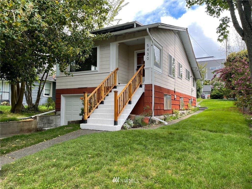 Photo of 5430 44th Avenue SW, Seattle, WA 98136 (MLS # 1772198)