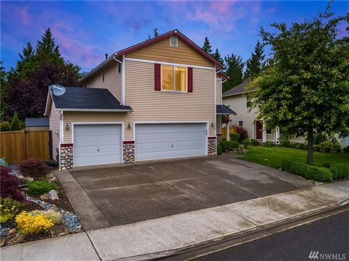 Photo of 19702 99th St Ct E, Bonney Lake, WA 98391 (MLS # 1631199)