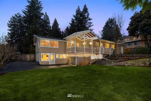 Photo of 12736 SE 25th Street, Bellevue, WA 98005 (MLS # 1720199)