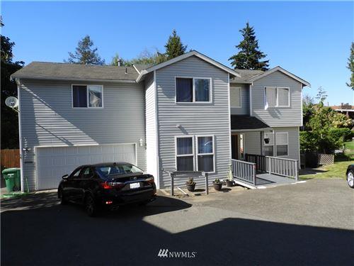 Photo of 10033 61st Avenue S, Seattle, WA 98178 (MLS # 1776199)