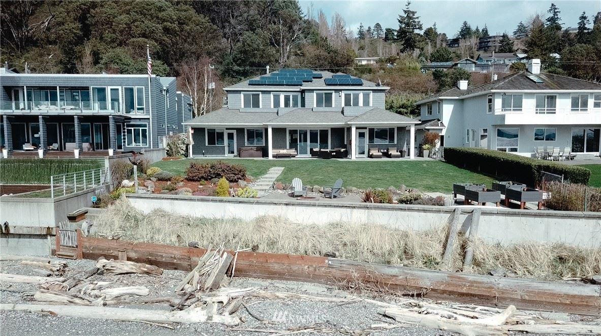 Photo of 11051 Arroyo Beach Place SW, Seattle, WA 98146 (MLS # 1738199)