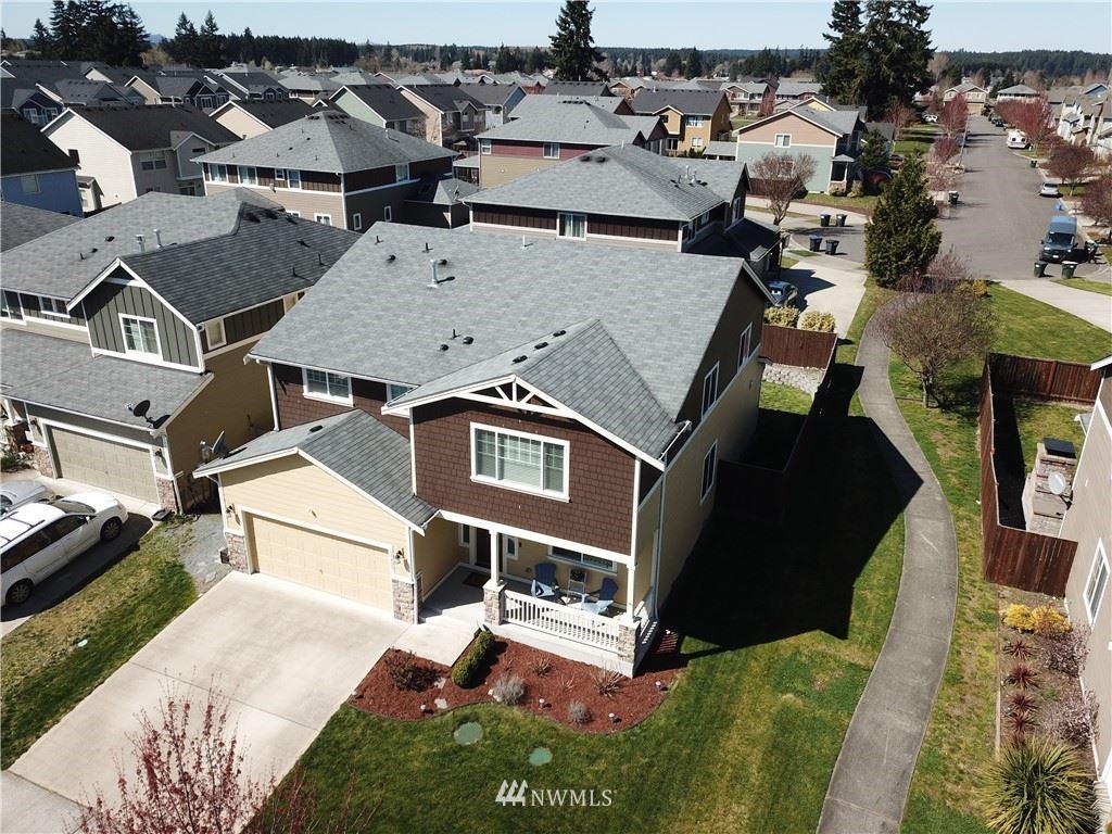 15455 Chad Drive SE, Yelm, WA 98597 - MLS#: 1754199