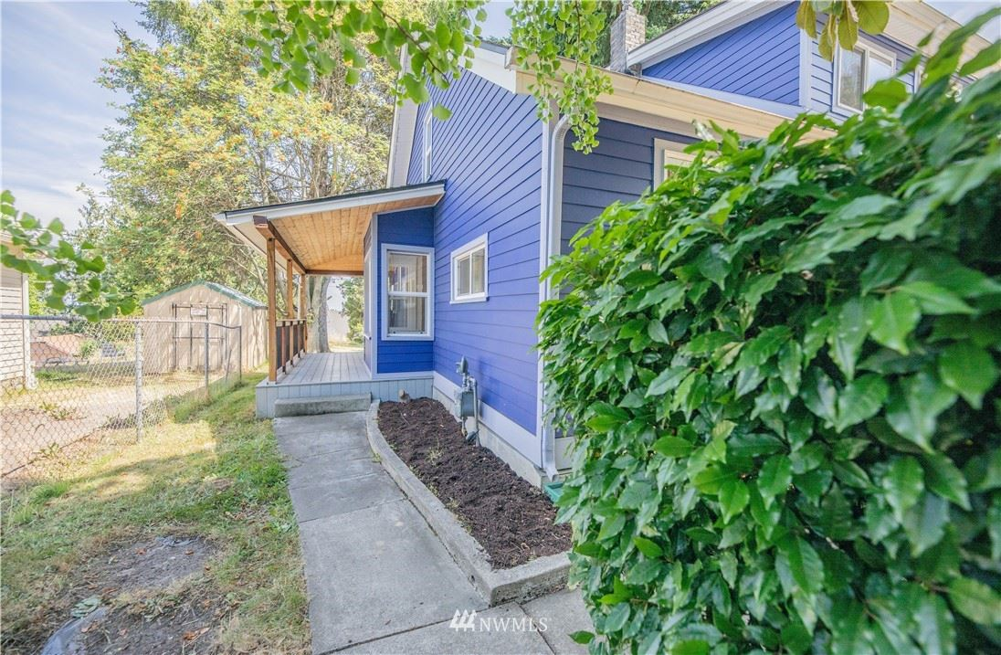 Photo of 4619 S J Street, Tacoma, WA 98408 (MLS # 1815199)