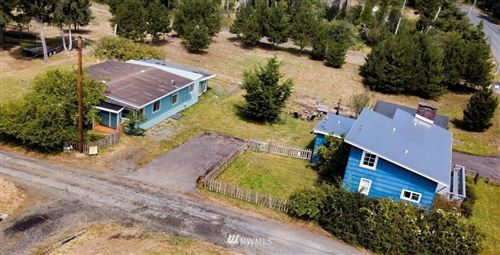 Photo of 1405 202nd Lane, Ocean Park, WA 98640 (MLS # 1624200)