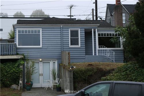 Photo of 1215 W Armour Street, Seattle, WA 98119 (MLS # 1666200)