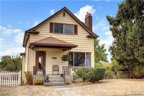 Photo of 2759 44th Avenue SW, Seattle, WA 98116 (MLS # 1667200)