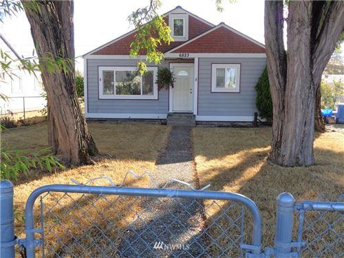Photo of 6823 S Pine Street, Tacoma, WA 98409 (MLS # 1858200)