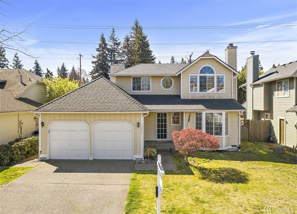 1245 SW 355th Place, Federal Way, WA 98023 - #: 1588200