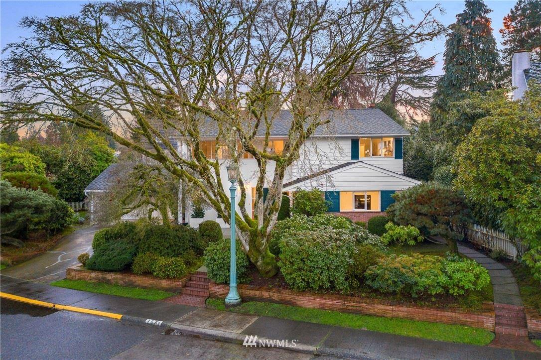 Photo of 1671 Broadmoor Drive E, Seattle, WA 98112 (MLS # 1715200)