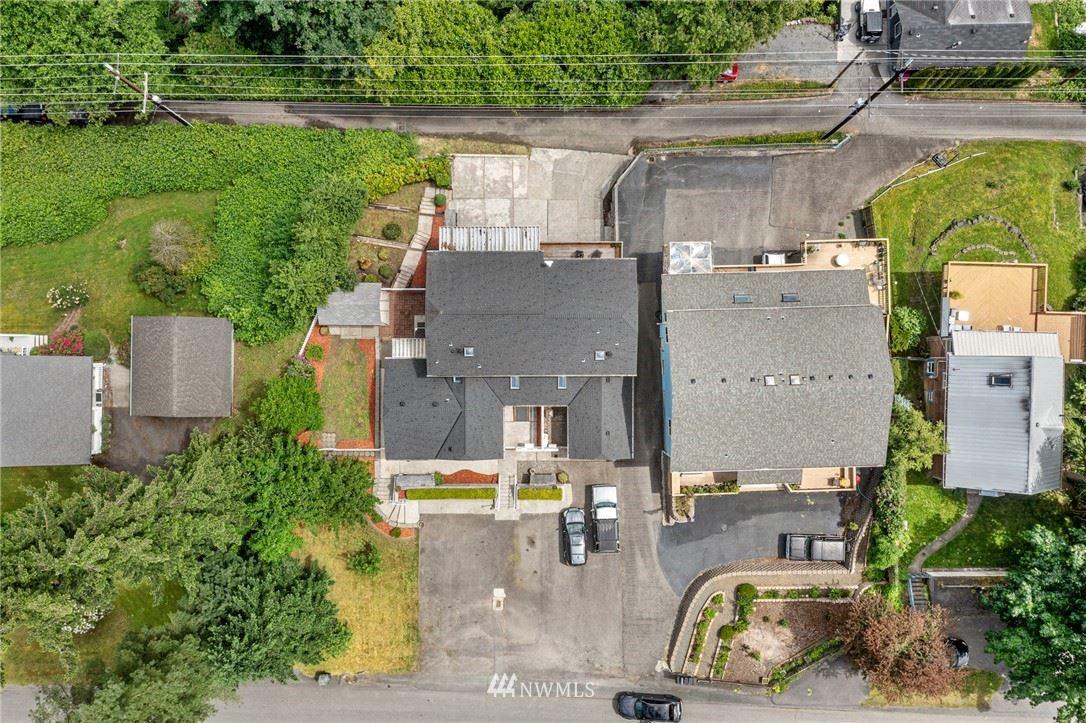 Photo of 5103 4th Avenue #1-A, Everett, WA 98203 (MLS # 1770200)