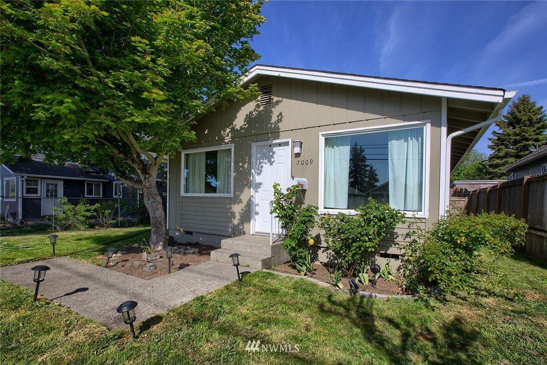 5009 S M Street, Tacoma, WA 98408 - #: 1774200