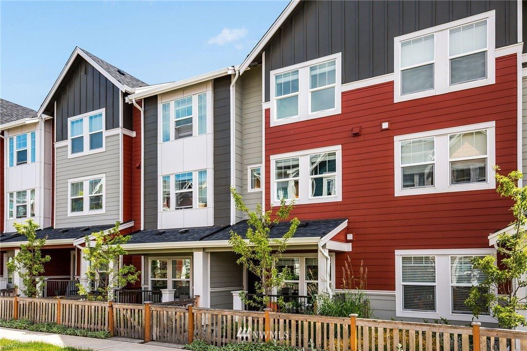 Photo of 3300 SW Graham Street #202, Seattle, WA 98126 (MLS # 1790200)