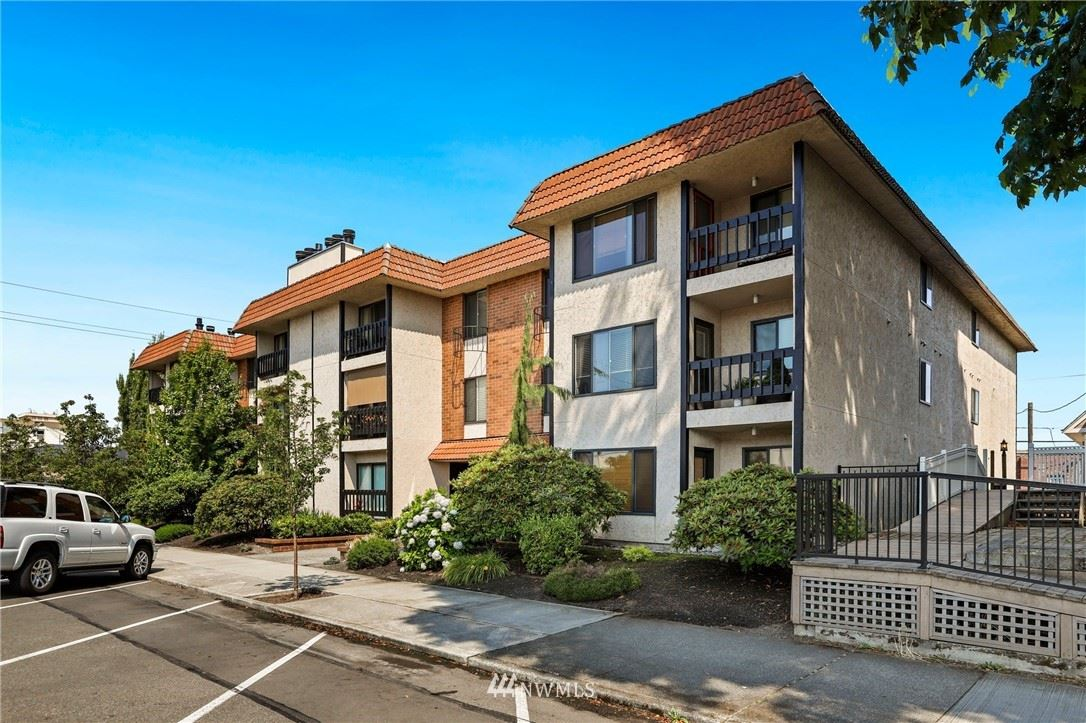 3207 Colby Avenue #204, Everett, WA 98201 - #: 1817200