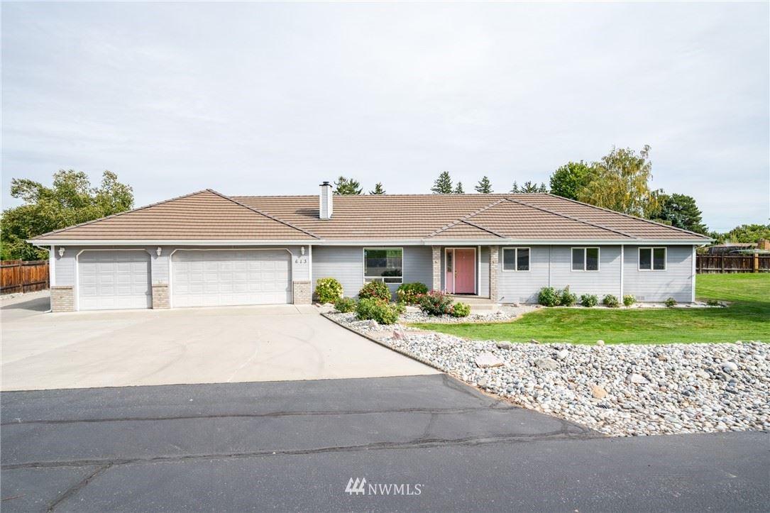 613 Meadows Drive, Wenatchee, WA 98801 - MLS#: 1844200