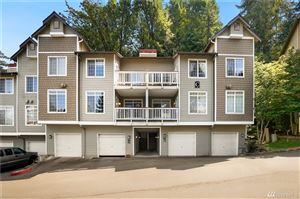 Photo of 18505 SE Newport Wy #C114, Issaquah, WA 98027 (MLS # 1501201)