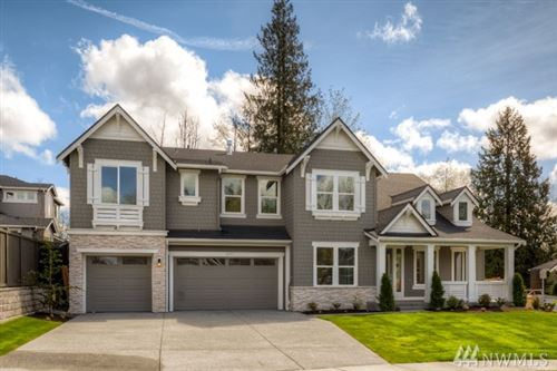 Photo of 23808 1st (Lot 9) Ave SE, Bothell, WA 98021 (MLS # 1622201)