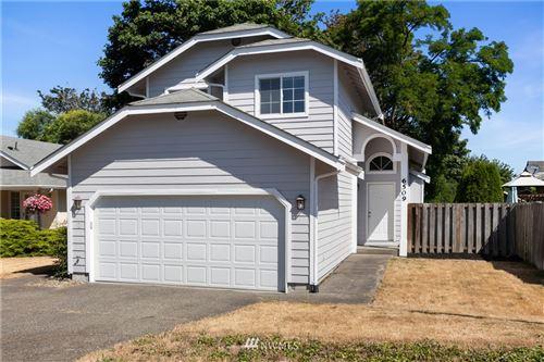 Photo of 6509 26th Street NE, Tacoma, WA 98422 (MLS # 1805201)