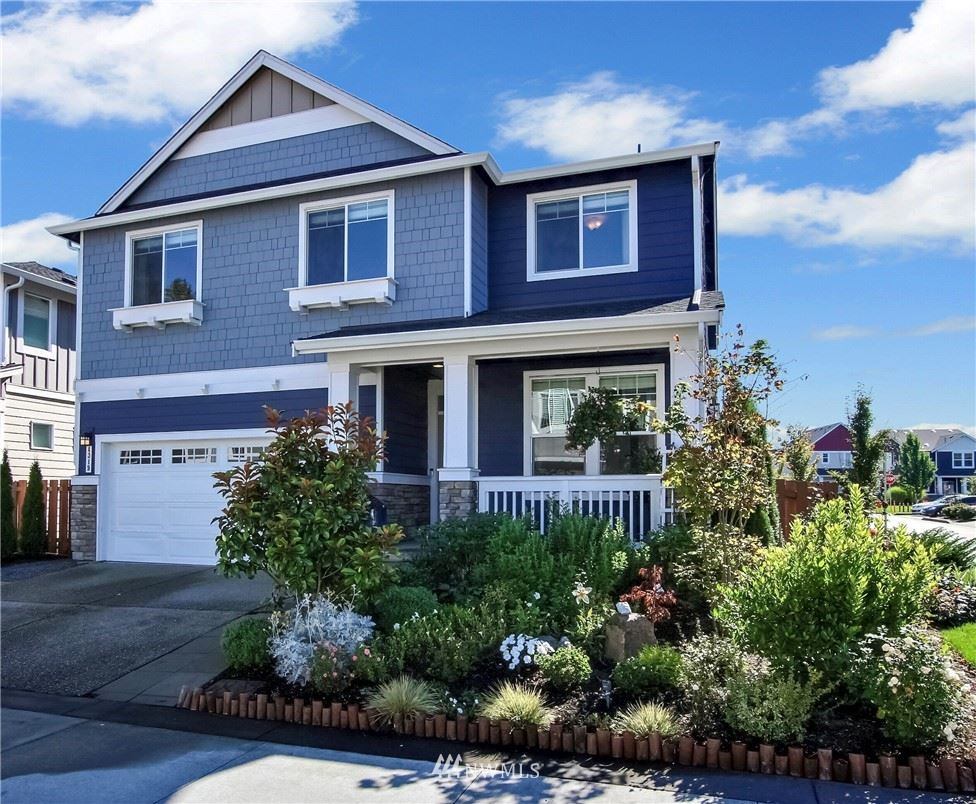 Photo of 4319 30th Drive SE, Everett, WA 98203 (MLS # 1670201)