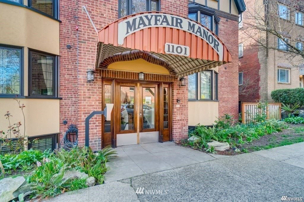 1101 17th Avenue #306, Seattle, WA 98122 - MLS#: 1833201