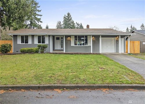 Photo of 32604 7th Place S, Federal Way, WA 98003 (MLS # 1556202)