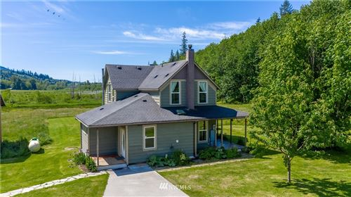 Photo of 787 State Route 9, Sedro Woolley, WA 98284 (MLS # 1608202)