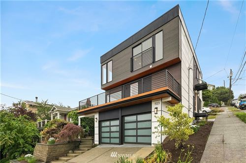 Photo of 1123 5th Ave N, Seattle, WA 98109 (MLS # 1622202)