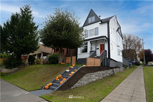 Photo of 924 N I Street, Tacoma, WA 98403 (MLS # 1683202)